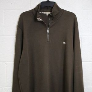 Burberry London Mens Pullover